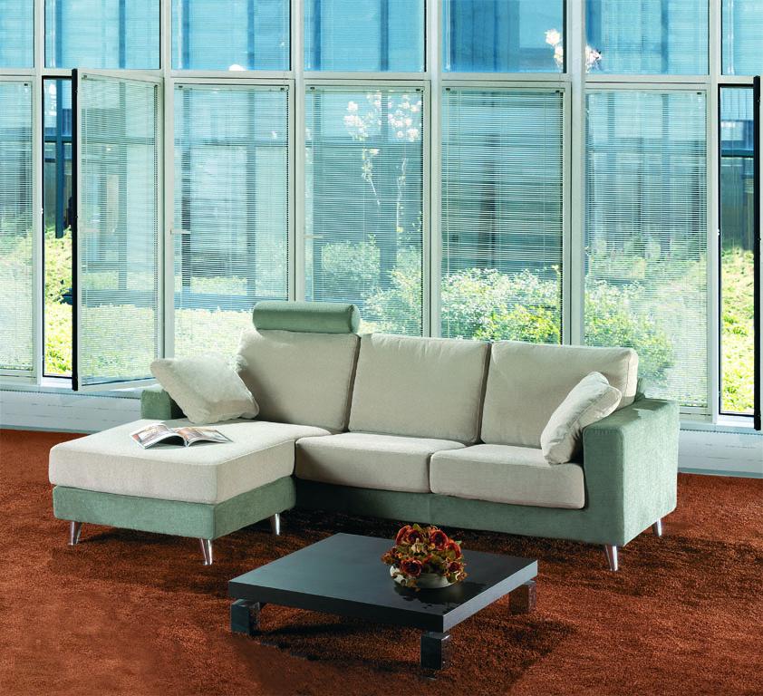 Moderne, maßgefertigte Sofas für Zuhause - Loran Salotti